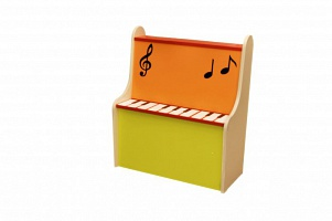Toy PIANO (600*300*700)